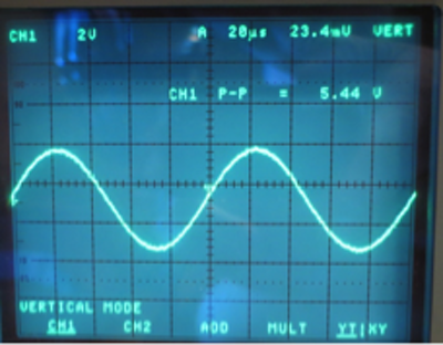App Note 1: Direct Digital Synthesis   analogShield com